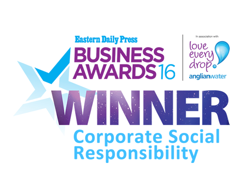EDP Business Awards 16: Corporate Social Responsibility
