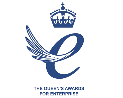 Queen's Award for Enterprise: Innovation