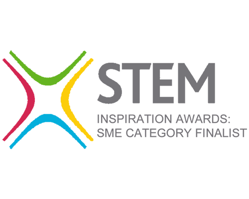 STEM - Inspiration Awards: SME Category Finalist