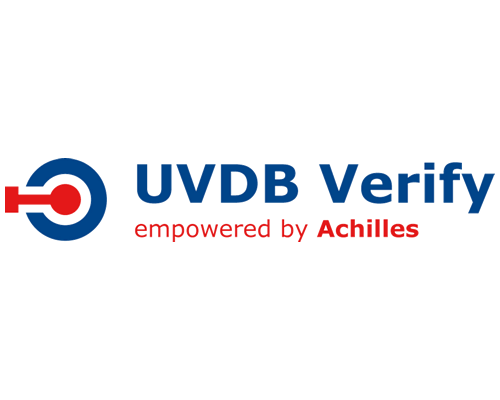 UVDB Verify - Empowered by Achilles